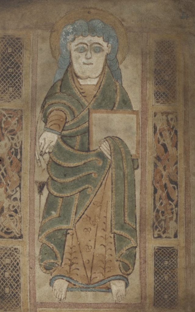 figure from the Book of Mulling